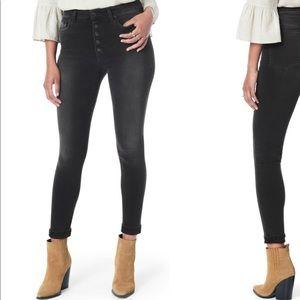 Joe' Jeans Flawless Honey Curvy Ankle Jeans